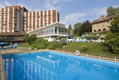 Danubius Health Spa Resort Aqua Венгрия
