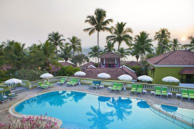 Mercure Goa Devaaya Retreat Индия