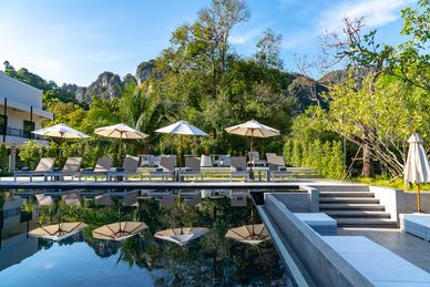 ANANA Ecological Resort Krabi Таиланд